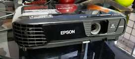 video beam epson s31 + 3200 lumens/hdmi-usb