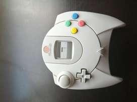 Control Sega Dreamcast excelente estado Falta cable