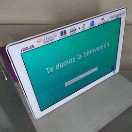 Sd Tableta Asus Zenpad 10 Color Oro Rosa. Estado 9.5/10