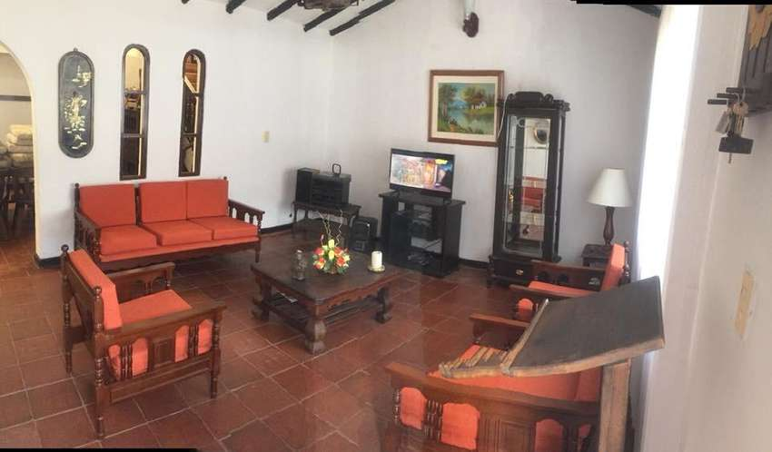 Alquiler Casa Villa de Leyva 0