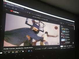 Video beam BENQ con entrega VGA