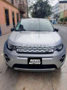 1263. LAND ROVER DISCOVERY SPORT HSE