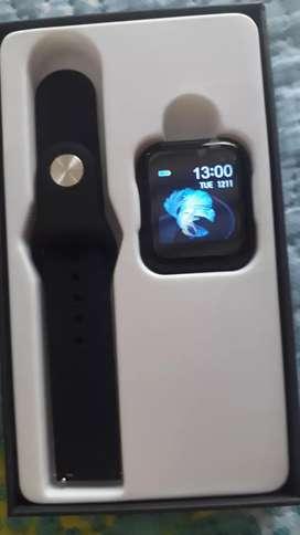 Reloj inteligente apple, android  nuevo.