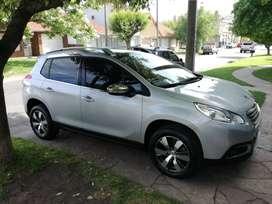 Peugeot 2008 THP 1.6 (En perfecto estado)