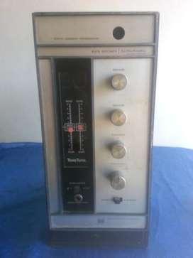 Amplificador Ken Brown stado solido tono tune