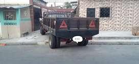 Camión - Marca FORD  del año 84