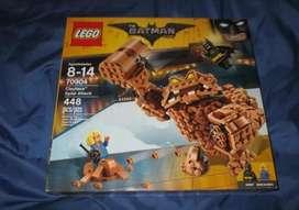 Lego 70904 Batman Movie