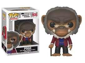 Funko Pop Pogo The Umbrella Academy Serie de Netflix