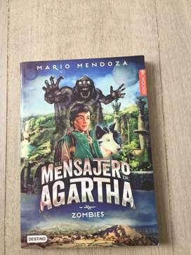 El Memdajero de Agartha: Zombies