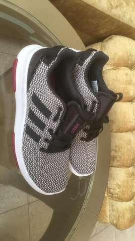 Adidas Cloudfoam Zapatillas Originales