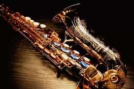 Clases de saxofon