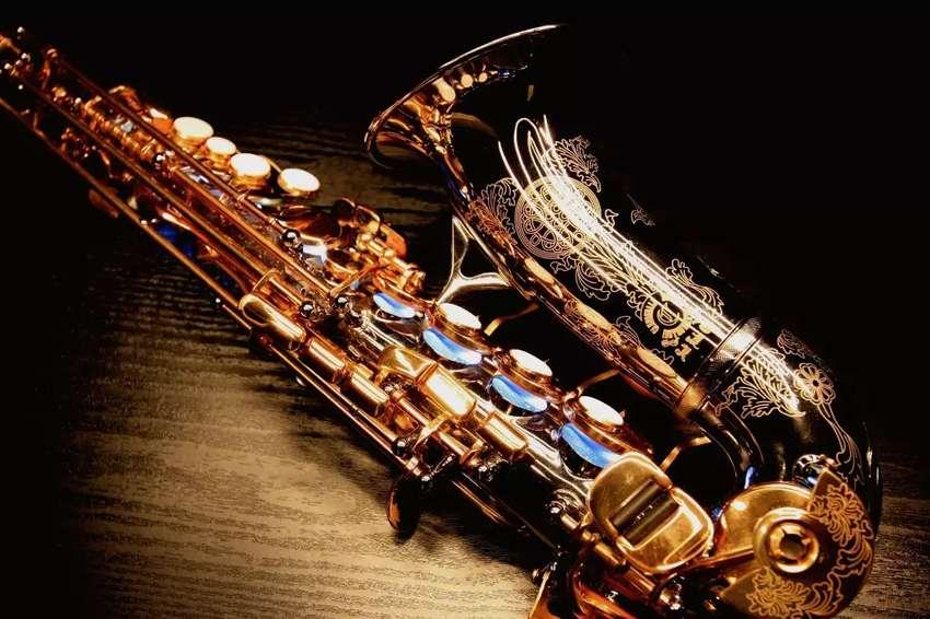 Clases de saxofon 0