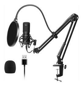 Microfono Sudotack ST-800