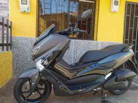 Vendo Yamaha Nmax modelo 2021