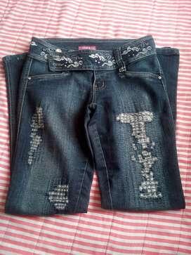 Pantan Jean