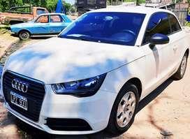 Vendo Audi a1 impecable estado titular al dia