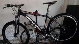 Vendo Bici Venzo Odin