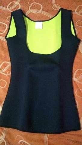 blusa deportiva nueva