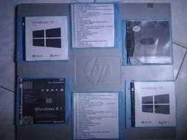 Usb & disco sist3m4 op3rativo W