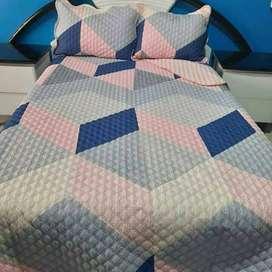 Cobertor Español
