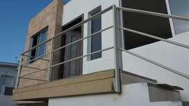 Casa en venta en sector Carolina, Salinas