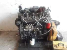 Vendo motor perkins 4236