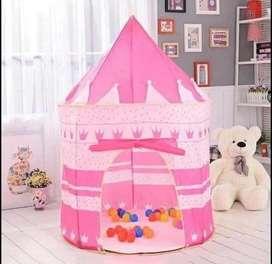Castillos para niños y niñas