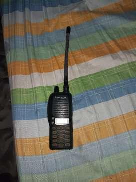 Radio Telefono Icom V8 Dos Metros