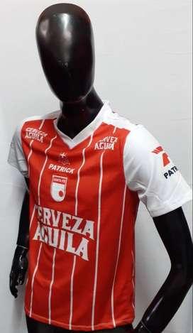 Camisetas Retro de Independiente Santa Fe