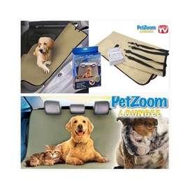 Protector Silla Auto Para Mascotas Pet Seat Cover