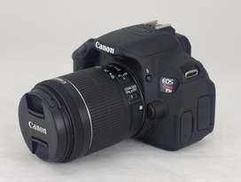 Canon T5i Kit lente 18 - 55mm