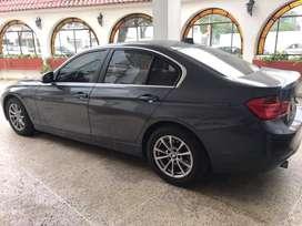 BMW 316i 2014 (Modelo 2015) Solo 17,000 Kms