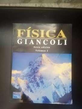 Física Giancoli