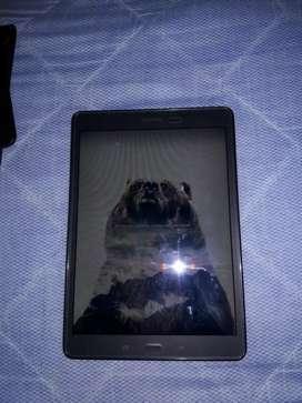 Tablet celular samsung