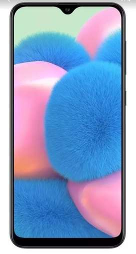 Samsung A30s 64 GB nuevo