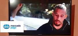 """TV NOBLEX LED HD 32""""...EXCELENTE ESTADO..."""