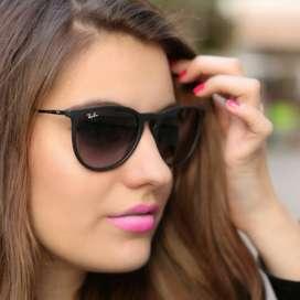 Promoción gafas para sol Rayban wayfarer uv 400 block super comodas, proteja sus ojos con estilo y actitud