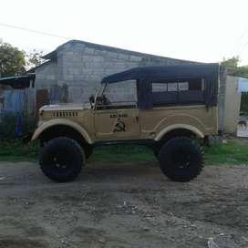 campero jeep  carpati