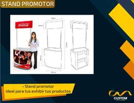 STAND PROMOTOR