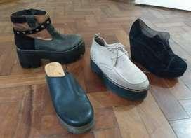 Promo Zapatos