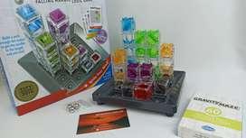 Juegos educativos para niños ThinkFun Gravity Maze Marble juegos estimulantes para niños