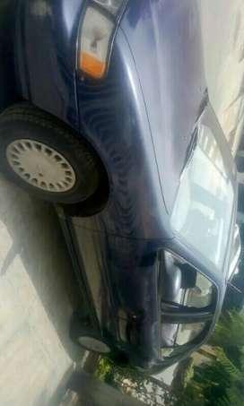 Nissan sentra gasolina y Gnv cancelado