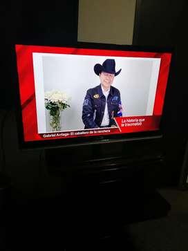 Vendo TV kalley 45 pulgadas, estado óptimo, No ESMART TV