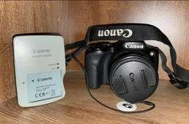 Camara Canon Power Shot SX520