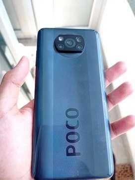 VENDO XIAOMI POCOPHONE F3 NFC USADO 10/10