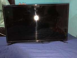 Televisor de 32  pulgadas samsung