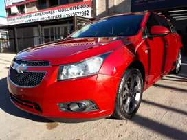 Chevrolet cruze 1.8 2011 nafta. Ltz. Hermoso. impecable