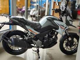 Moto Ranger/ 250fy/imp. Chimasa