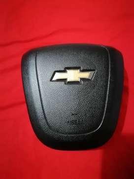 Vendo airbag nuevo chevrolet sonic nuevo