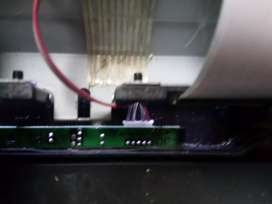 Sensor remoto TV challenger led 32L31HD